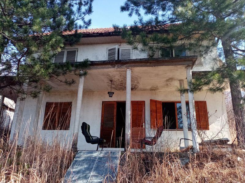 kuća - NOVI SAD - RAKOVAC - 3040343